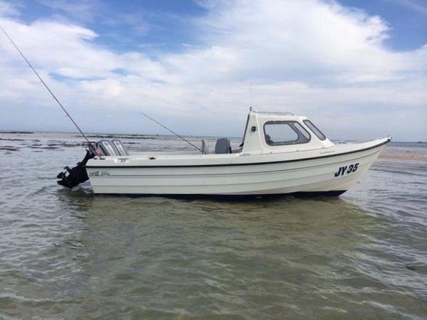 Orkney Boats 590TT