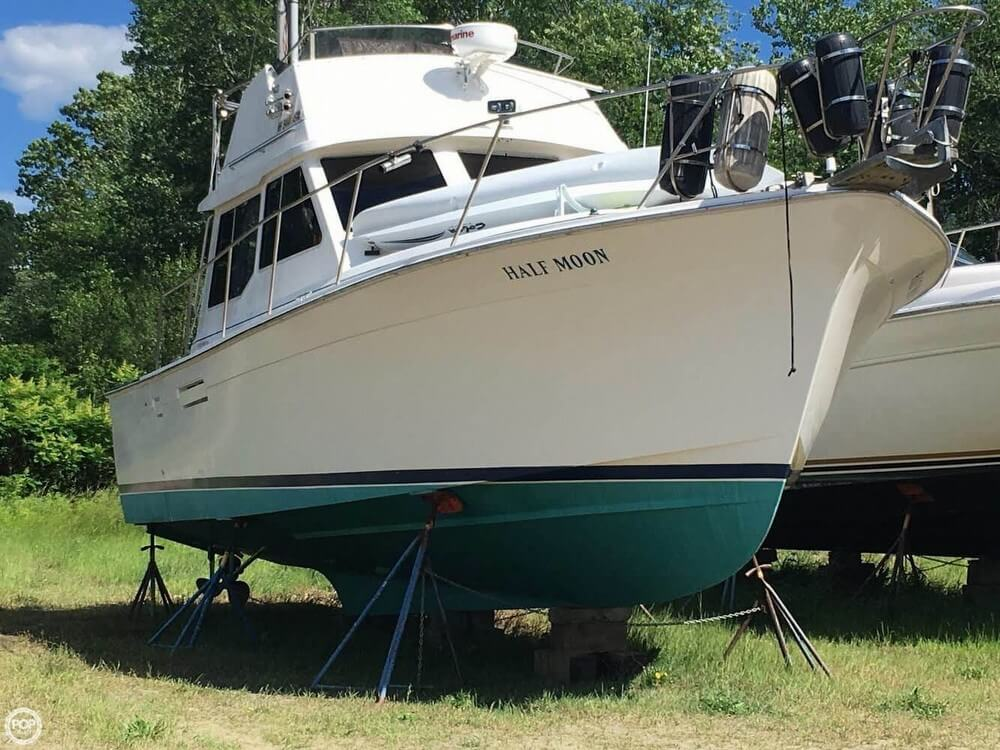Cape Dory 36 Convertible 1988 Cape Dory 35 for sale in New Castle, NH