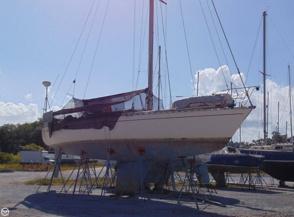 Beneteau First 38.5 1982 Beneteau First 38 for sale in Green Cove Springs, FL