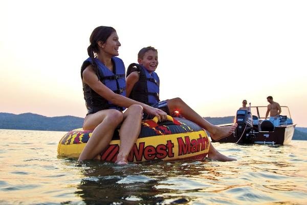 Targa Boats 2013 2013 Tracker Targa V-18 Combo