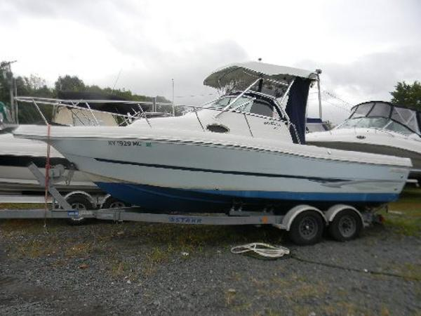 Caravelle Boats 230 Seahawk
