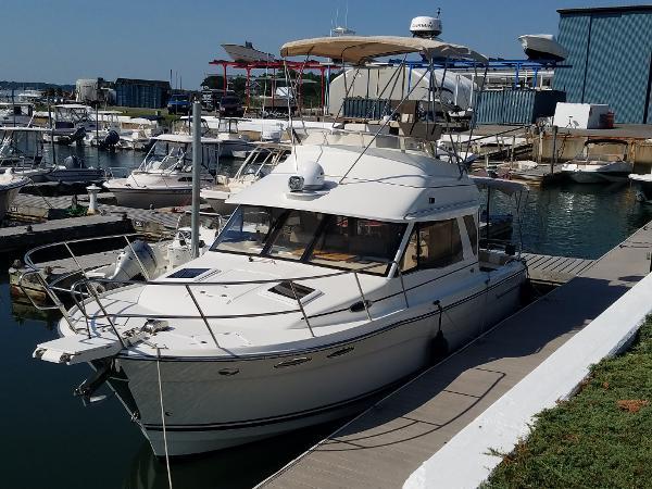 Cutwater 30CB Luxury Edition