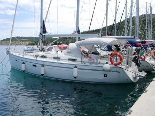 Bavaria 40 Cruiser DSCN1495