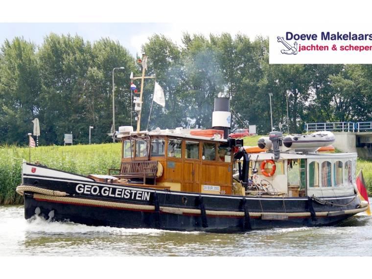 Tugboat 16.80
