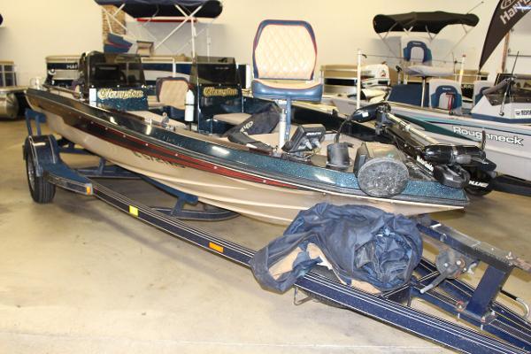 Champion Boats DC