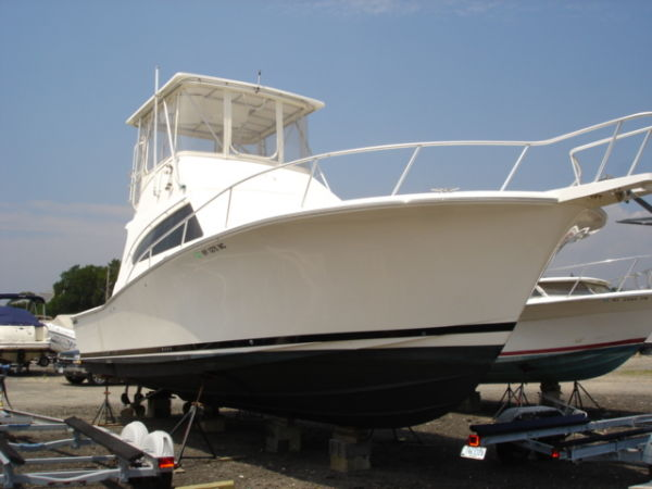 Luhrs Convertible Photo 1
