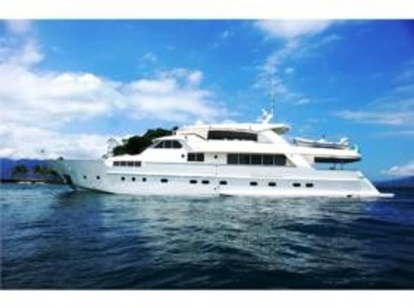 Benetti Saint Germain