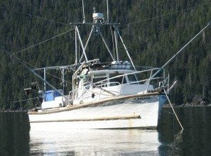 Uniflite 33 Commercial Power Troller 1983 Uniflite 33 Commercial Power Troller for sale in Thorne Bay, AK