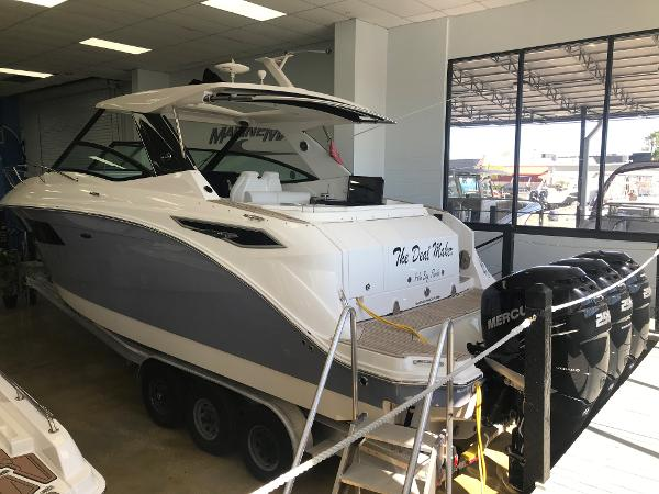 Sea Ray 320 Sundancer-OB