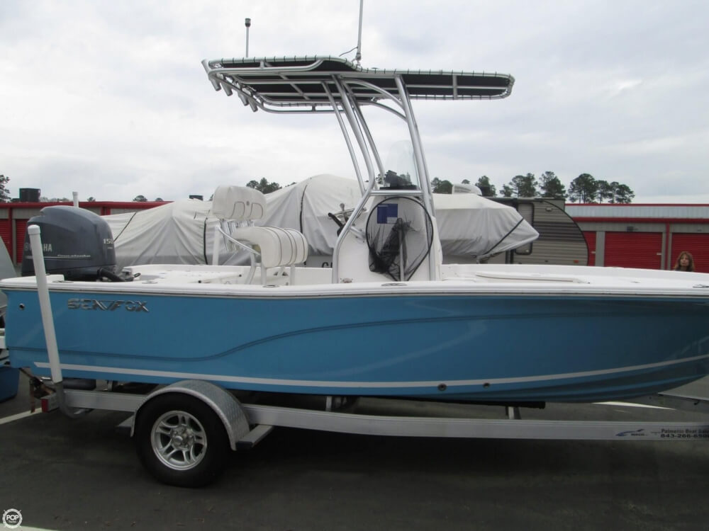 Sea Fox 200 Viper 2014 Sea Fox 200 Viper for sale in Savannah, GA