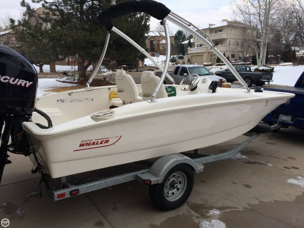 Boston Whaler Super Sport 170 2010 Boston Whaler Super Sport 170 for sale in Lakewood, CO