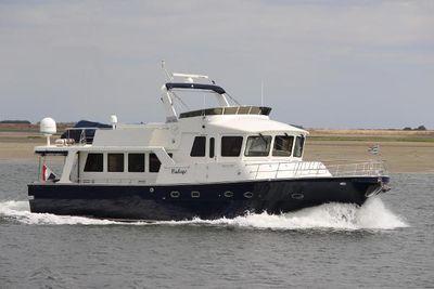 Hershine Pilothouse Trawler 61