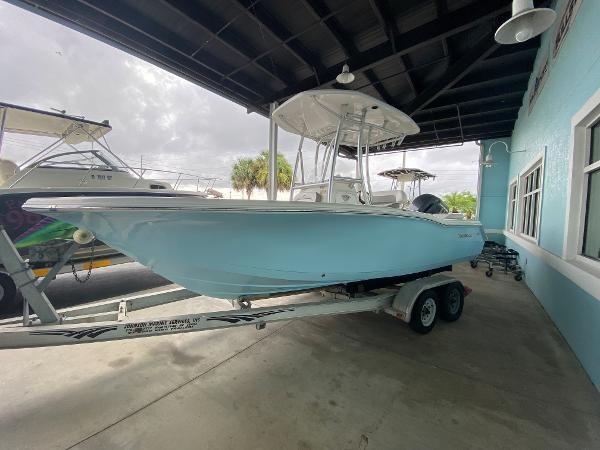 Tidewater 210 LFX