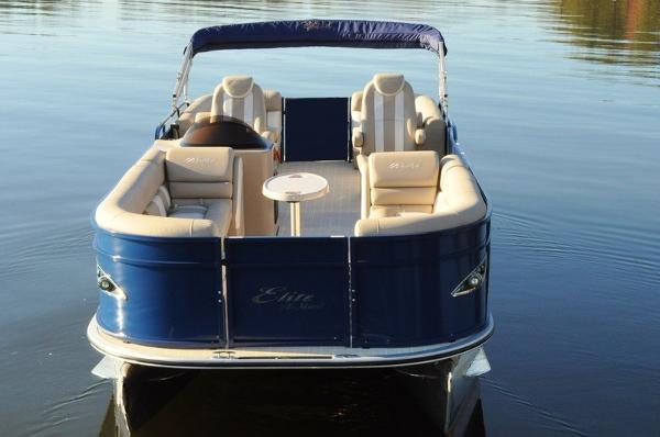 Bentley Pontoons ELITE 250 ADMIRAL RE