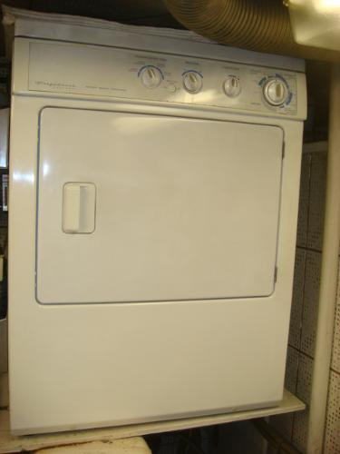 60' DeFever dryer