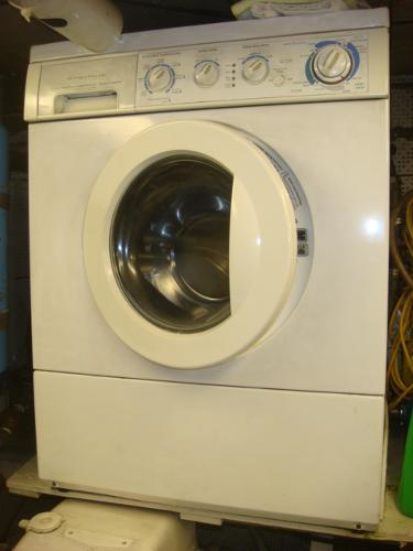 60' DeFever washer
