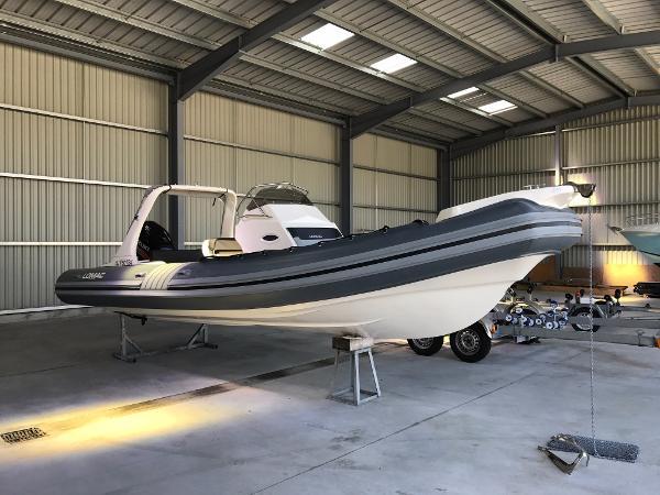 Lomac RIBs 790 IN