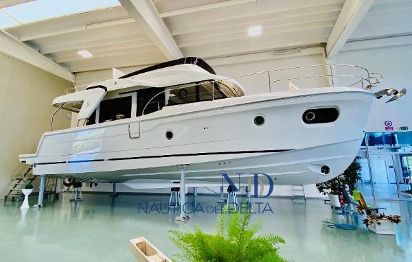 Beneteau Swift Trawler 47 in pronta consegna 95951922_3715446268528417_1755501254412337152_o.jpg
