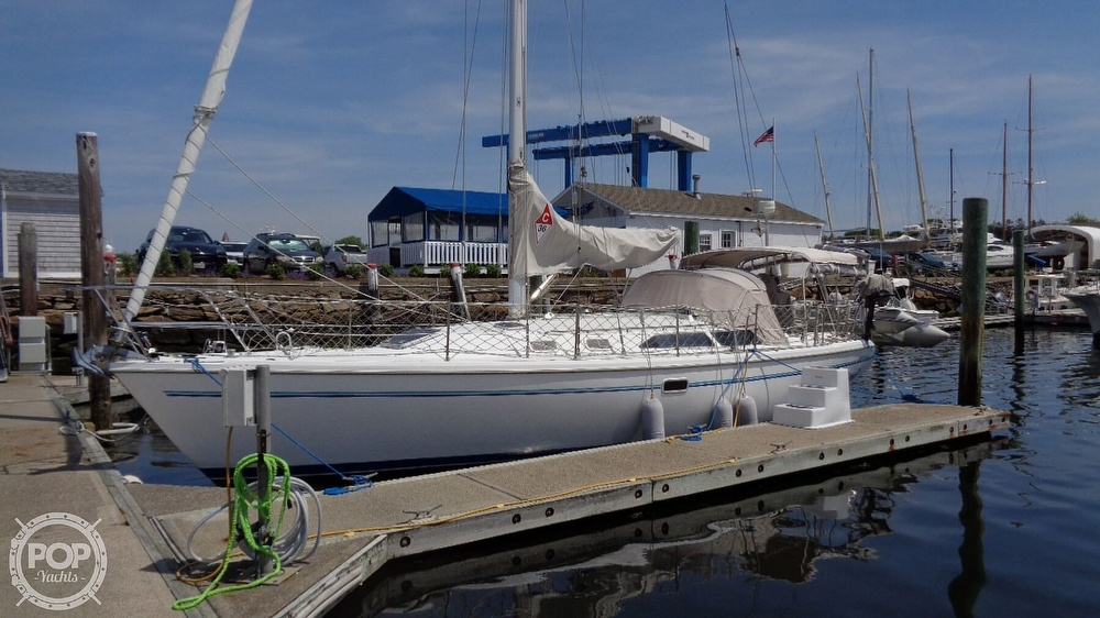 Catalina 36MKII 1997 Catalina 36MKII for sale in Fairhaven, MA