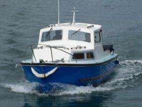 Channel Island 22