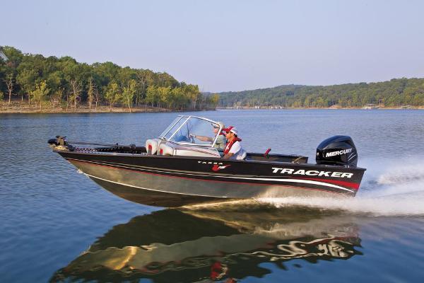 Targa Boats 2013 Tracker Targa V-18 wt 2013