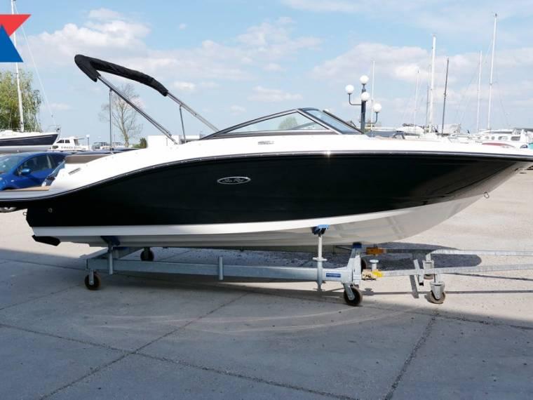 Sea Ray Sea Ray SPX 190