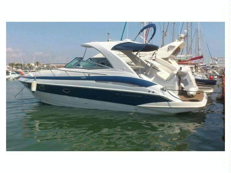 Crownline Boats & Yachts Crownline 340 CR