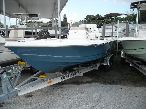 Bulls Bay 2200 CC