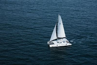 Voyage Yachts VOYAGE 480