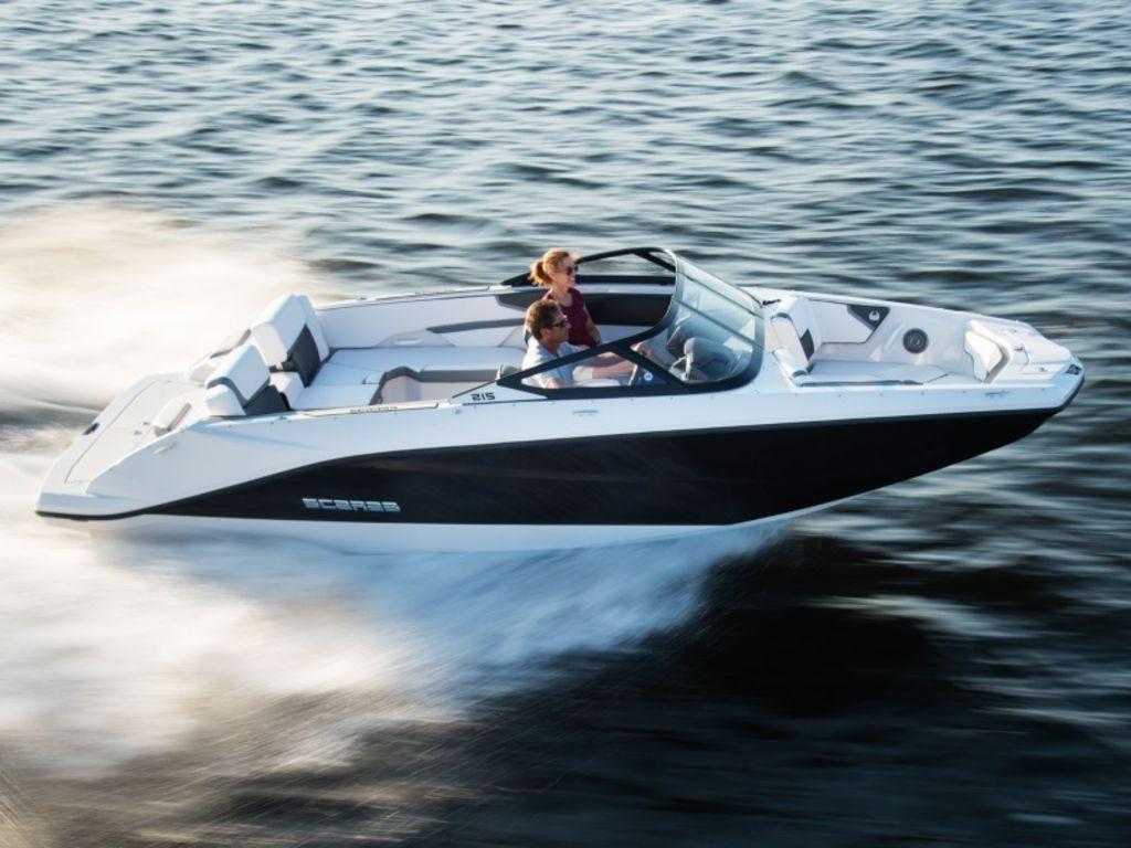 2019 Scarab 215 G, Key Largo Florida - boats.com