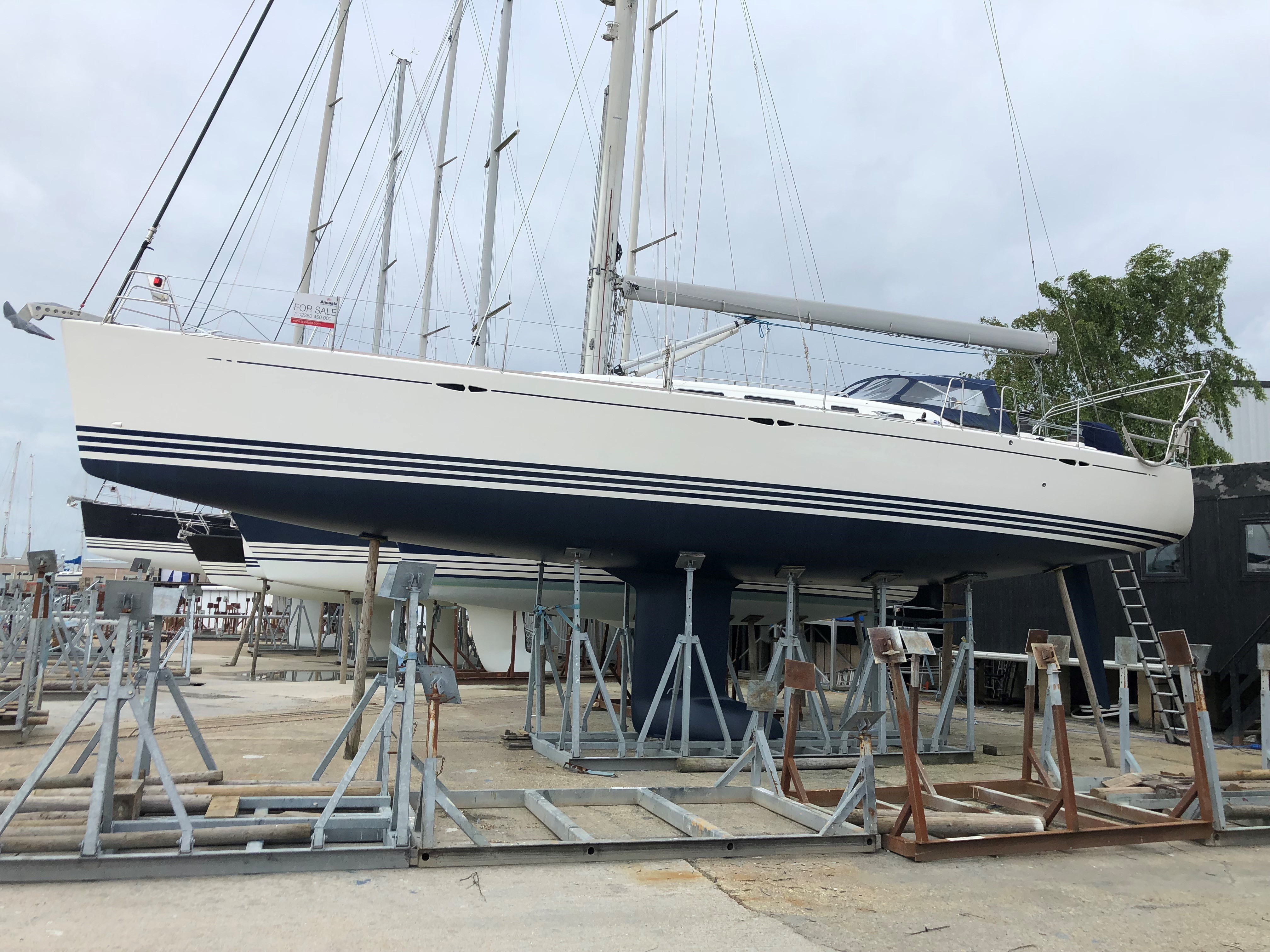X-Yachts 50 For sale X-50
