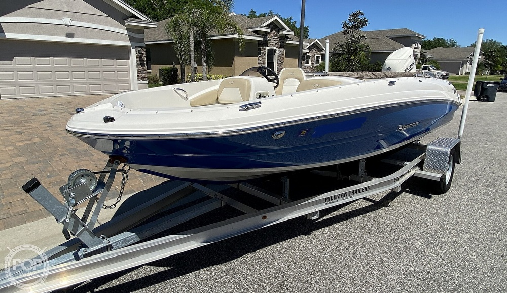 Stingray 182 SC 2019 Stingray 182 SC for sale in Auburndale, FL