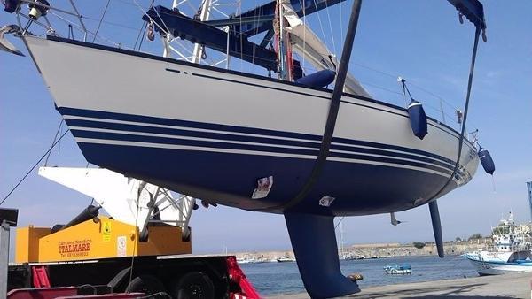 X - Yachts 412