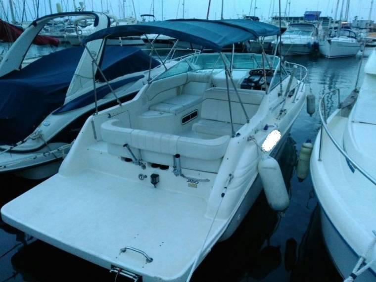 Sea Ray sea ray 240 sundancer