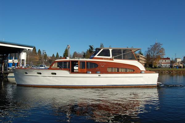 Chris Craft Boats For Sale In Washington Boats Com