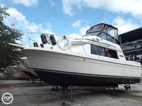 Carver 28 1988 Carver 2897 Mariner for sale in Schodack Landing, NY