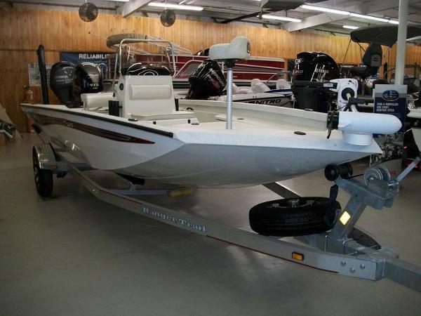 Ranger RB190
