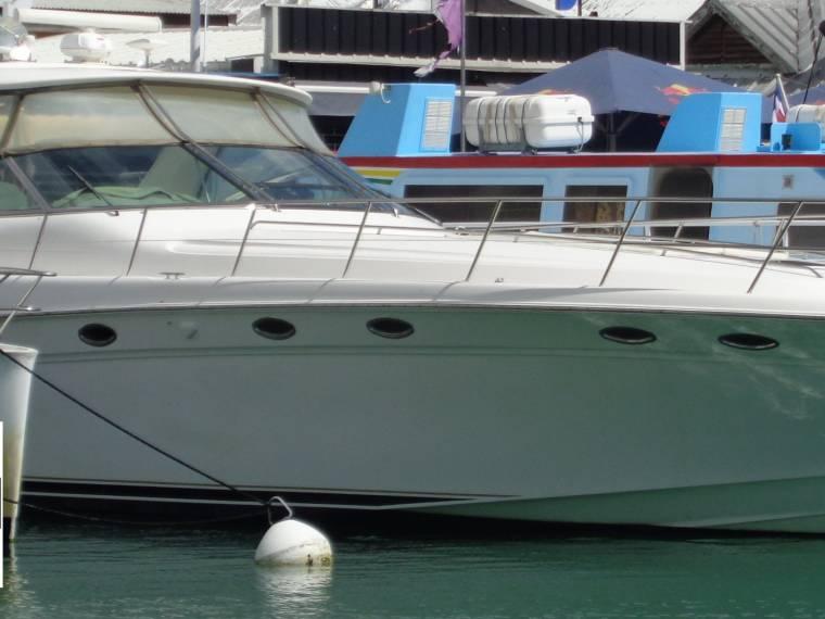 Sea Ray Sea Ray 540 Sundancer