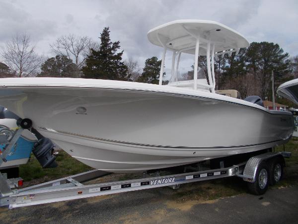 Tidewater 220cc