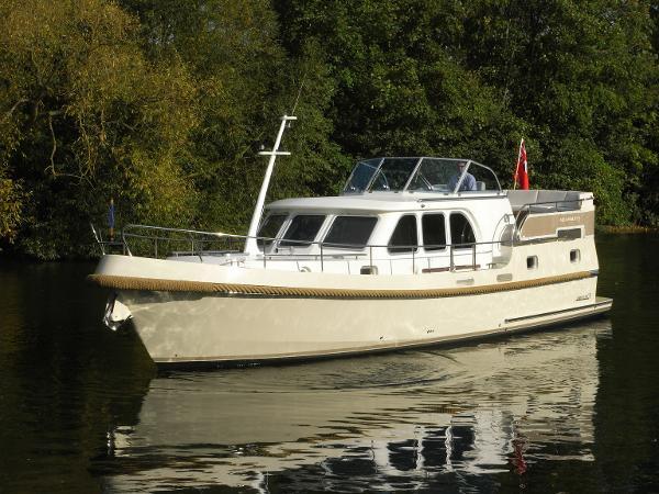 Aquanaut Drifter 1200 CS