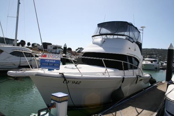 Riviera M3350