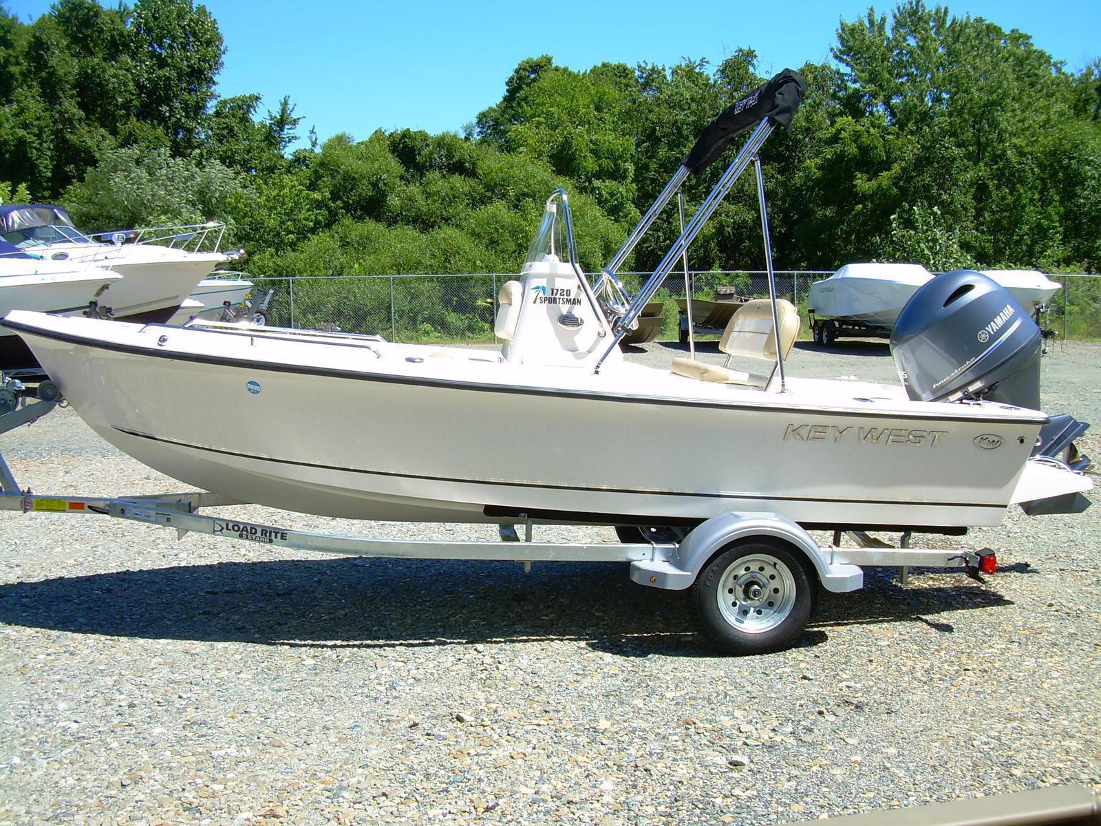 Key West Boats, Inc 1720CC
