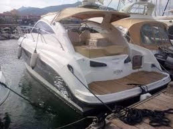 Beneteau Monte Carlo 37 HT images