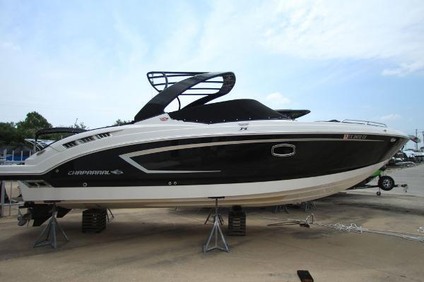 Chaparral 307 Sport Boat