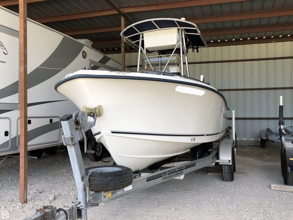 Sea Hunt Triton 212 2005 Sea Hunt Triton 212 for sale in Montgomery, TX