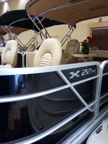 SunCatcher X 22 FC