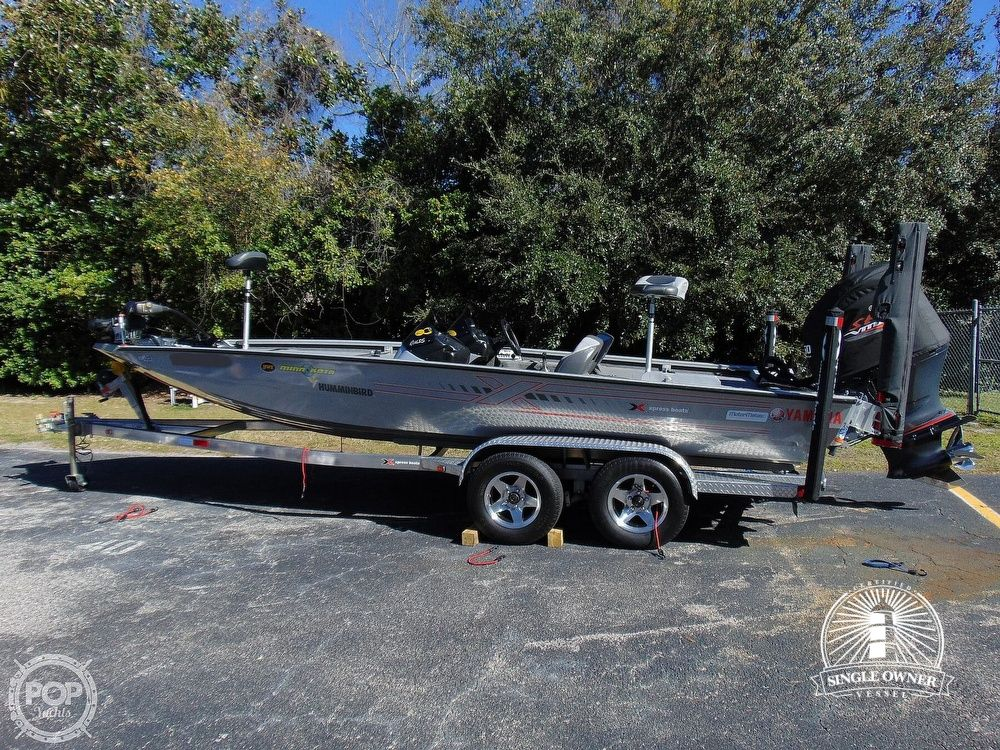 Xpress X21 Team Edition 2015 Xpress X21 Team Edition for sale in Fleming Island, FL