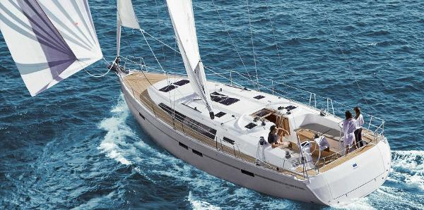 Bavaria Cruiser 46 Style Manufacturer Provided Image