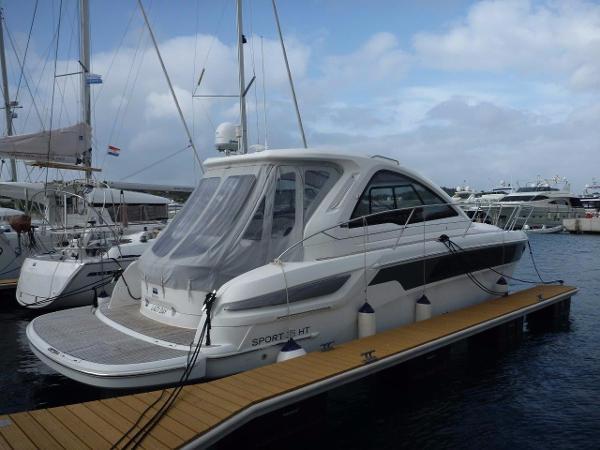 Bavaria Motor Boats s 35
