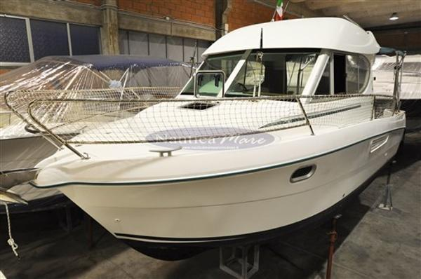 Jeanneau America Merry Fisher 805 JEANNEAU M. FISHER 805 (3)
